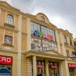 Jumbo – Vero shopping center