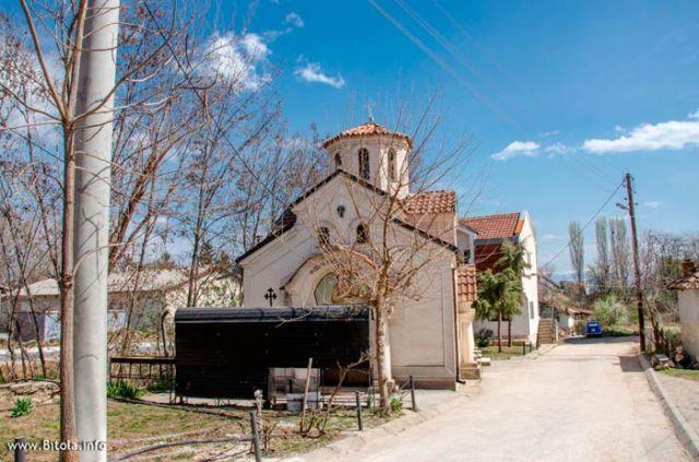 Sv Pantelejmon Bitola
