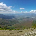 Pyramid Peak – 1656 m – Hiking Trail