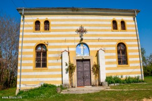 Sv Spas, Brusnik, Bitola, Macedonia