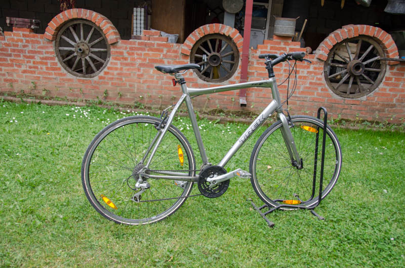 """Read more about the article TREK 28"""" Fitness bike – Rent a Bike in Bitola"""