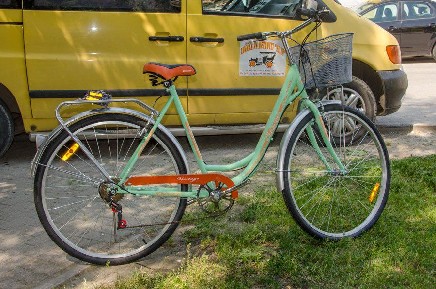 """You are currently viewing VENENO PR-28"""" city classic bike – Изнајмување на велосипеди во Битола"""