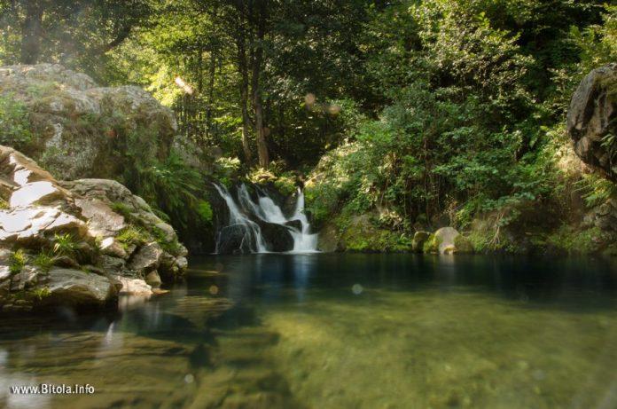 Kapejnci na Dragor, Dihovo, Bitola