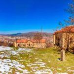 Dzepane – the fortress above Bitola