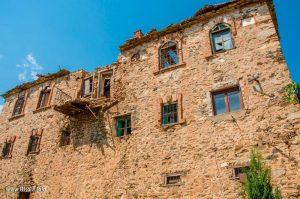 Kanino – village in Municipality of Bitola