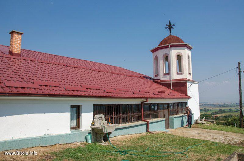 Oleveni Bitola Macedonia st george 02