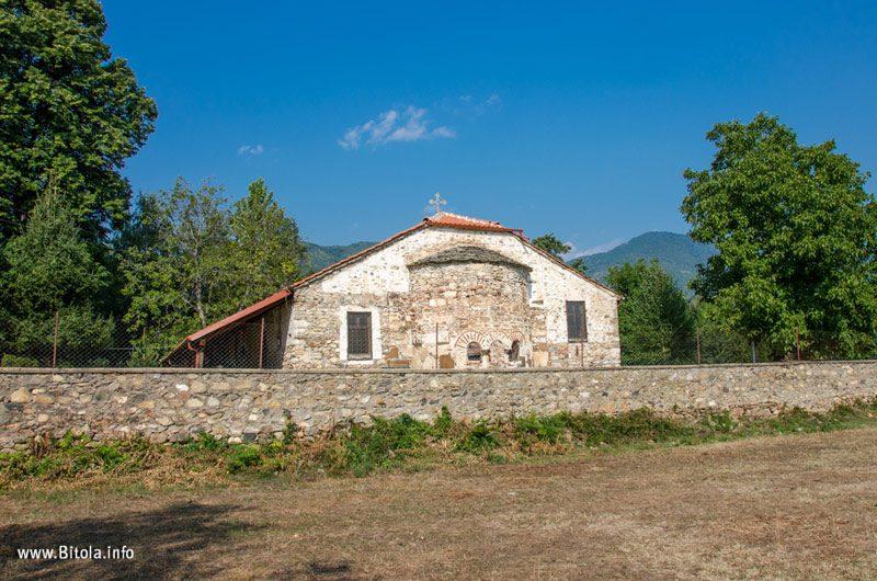 You are currently viewing Успение на Пресвета Богородица село Велушина