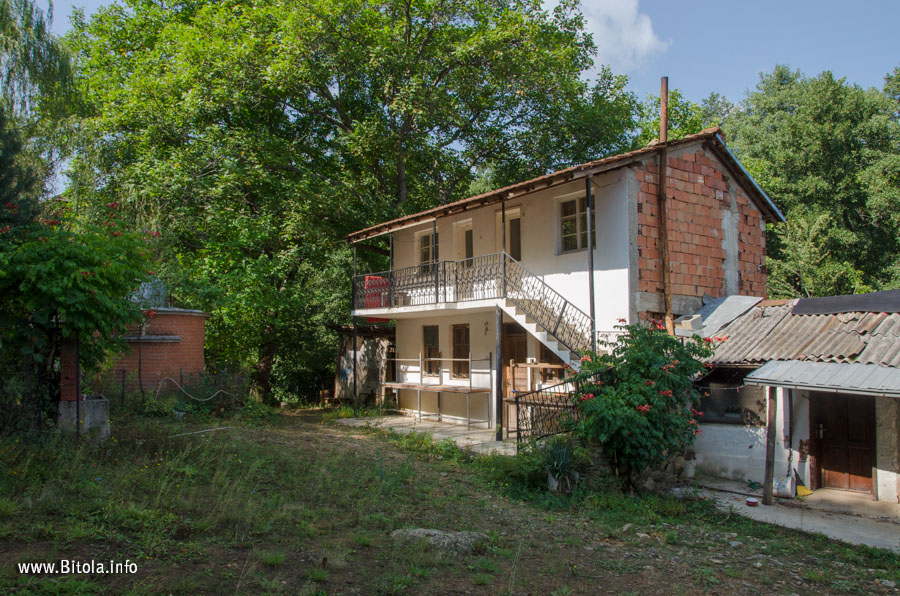 Read more about the article Monastery St. Archangel and St. Spas (Holy Salvation) – village Bukovo
