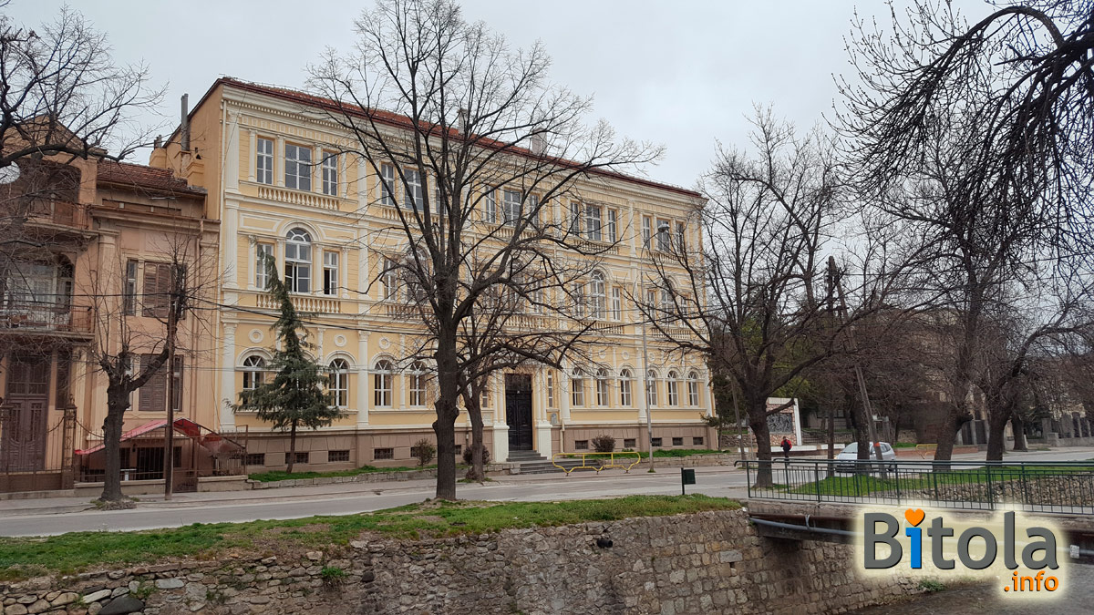 Read more about the article Josip Broz Tito – gymnasium