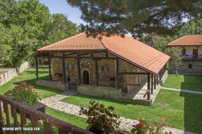St. Petka, Capari - Macedonia
