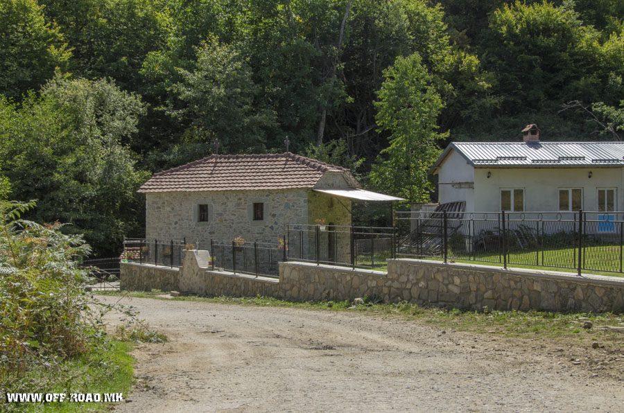 Read more about the article St. Atanasij in Capari village