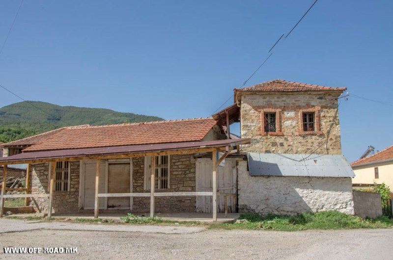Read more about the article Capari village – Municipality of Bitola