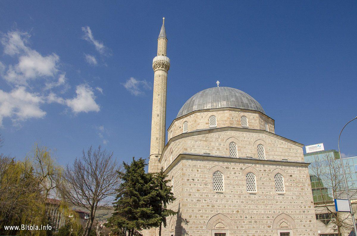 Read more about the article Исак џамија Битола