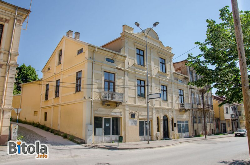 Read more about the article Museum of the Albanian alphabet