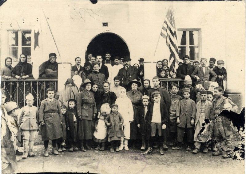 """Read more about the article """"Ангелите од Битола"""" и беспрекорно чистата Американска болница по завршувањето на Првата светска војна"""