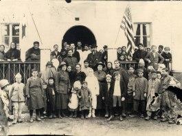 American Women's Hospital Unit in Bitola (Monastir), Macedonia