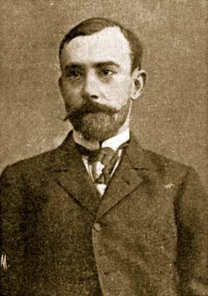 Alexander Arkadievich Rostkovsky