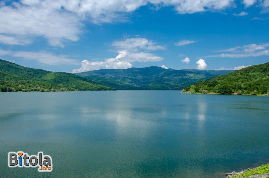 Read more about the article Strezhevo Lake