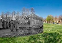 Руски војници во Битола за време на Првата светска војна - Битола некогаш и денес