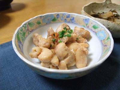 梅干しレシピ