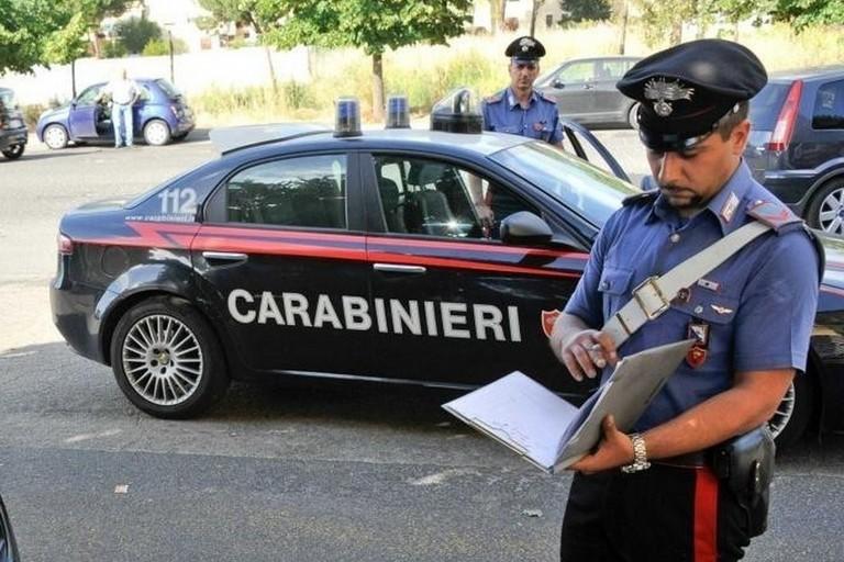 Bitonto: Faceva il parcheggiatore abusivo a Bari nonostante il ...