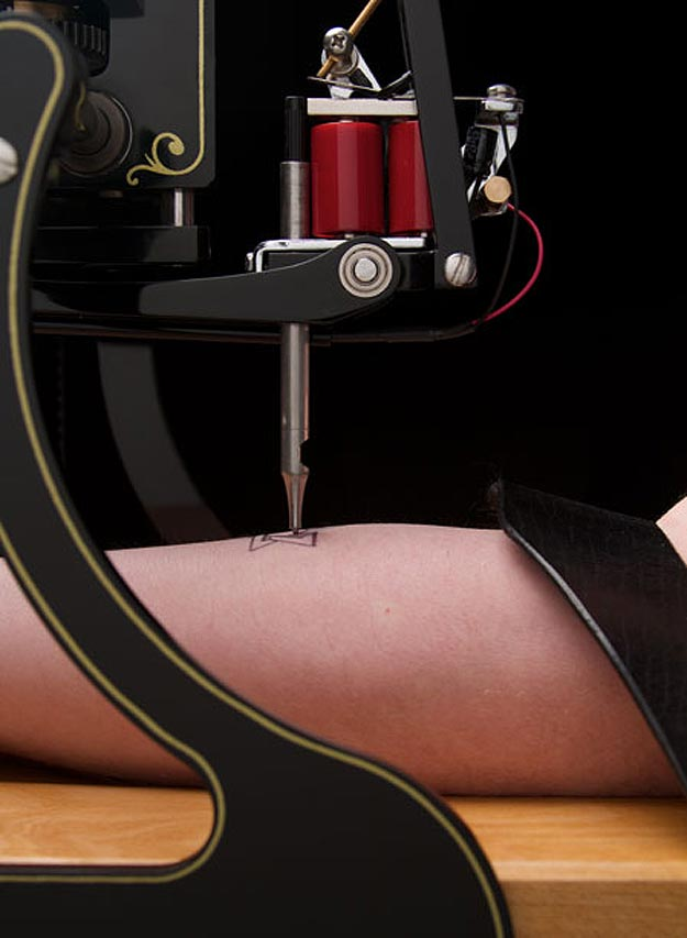 Top 10 Tattoo Machine Problems & How to Troubleshoot & Fix