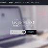 Ledger Nano S (レジャー ナノS)暗号通貨ハードウェアウォレット購入しよう!