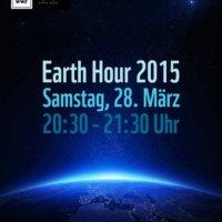 Earth Hour: Licht aus, Kopf an?