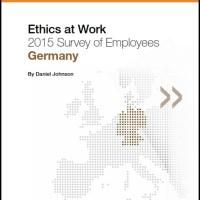 Unternehmensethik - Deutsche Unternehmen verlieren bei ihren Mitarbeitern an Vertrauen