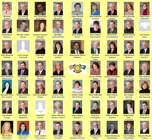 2013-14 Presidents beginning 7/1/13 (click on image for larger view)
