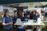 North Branford 50-50 Raffle Tent
