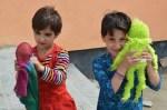 Darien Rotary Afgan Toy Project