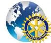 Rotary Globe