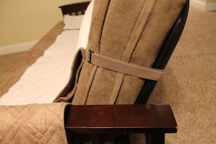 Microfiber Suede Sofa Protectors