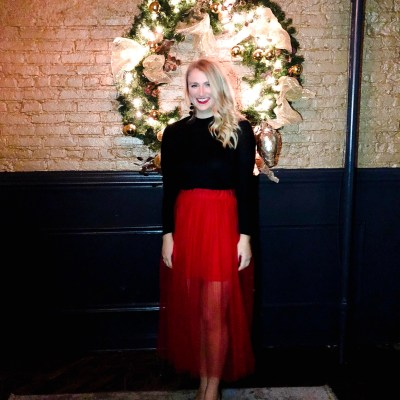 Friday's Favorites: Holiday Party Outfit Ideas