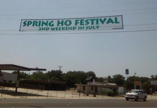 Ho festival