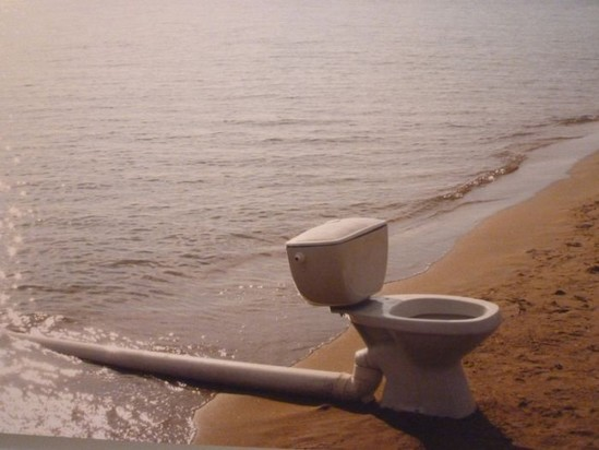 Modern-sewage-system