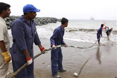 Underwater cable1