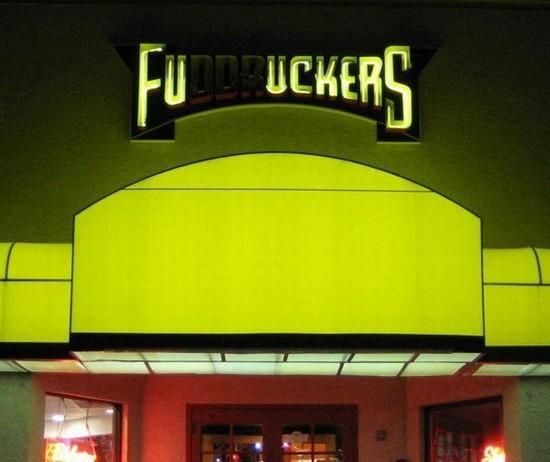 Fuuckers