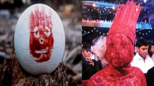 Wilson and ladt gaga