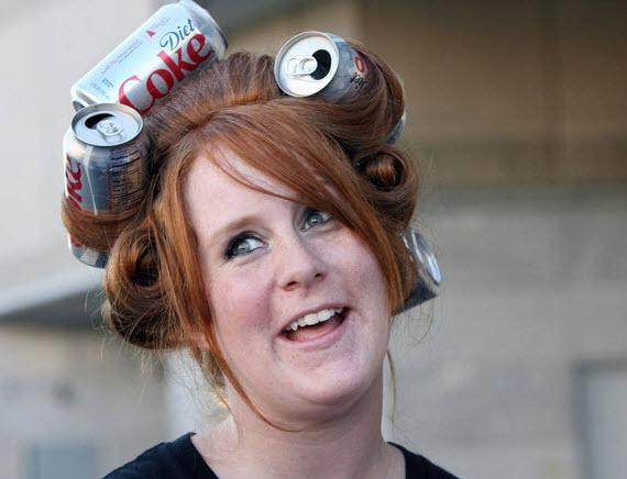 Coca-Curler