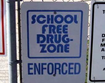 Free-drug-zone
