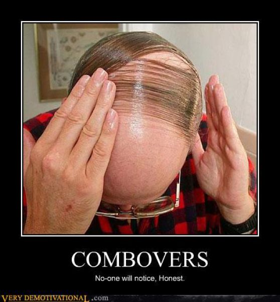 Combovers