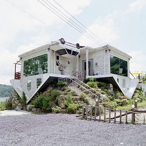 Bitsys house