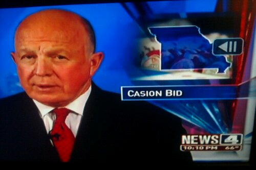 Casion bid