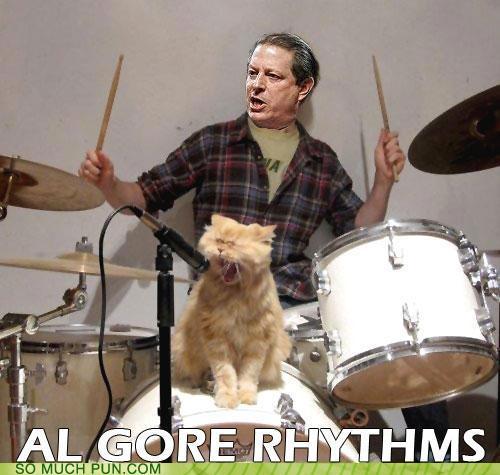 Al gore rhythms