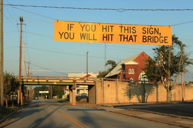 Hit bridge