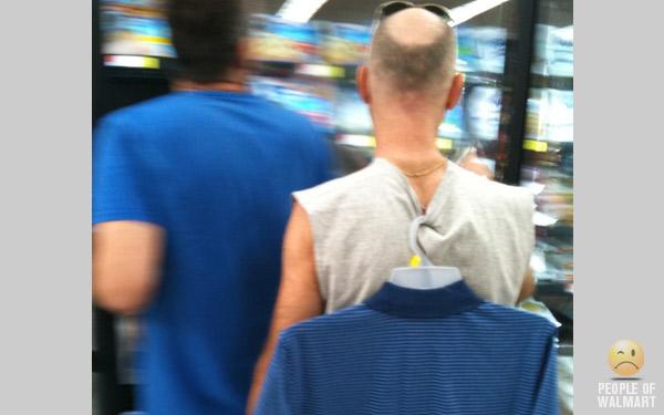 Worst shoplifter