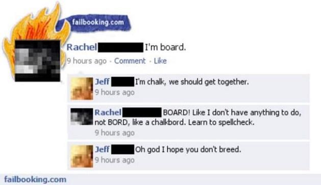 Im board