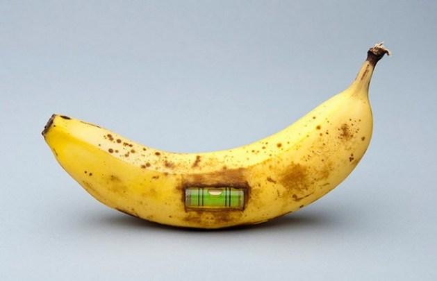 Level banana